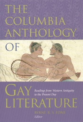 The Columbia Anthology of Gay Literature