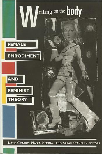 the female body feminism and game