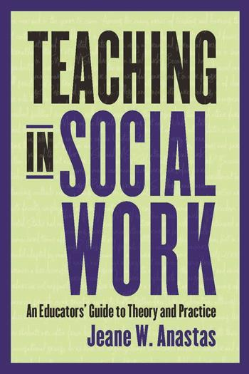 Teaching in Social Work