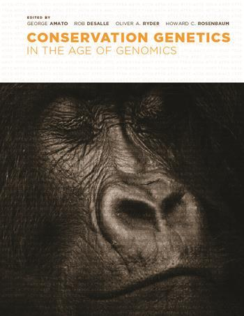 Conservation Genetics in the Age of Genomics