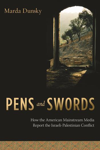 Pens and Swords