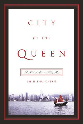 City of the Queen