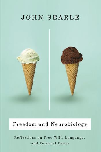 Freedom and Neurobiology
