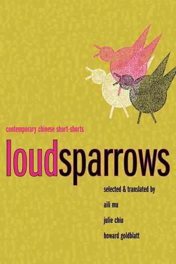Loud Sparrows