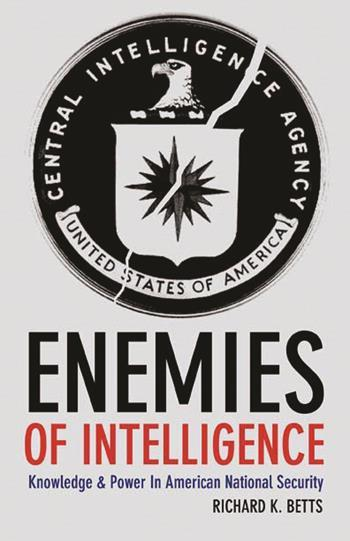 Enemies of Intelligence