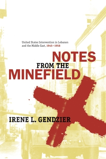 Notes from the Minefield