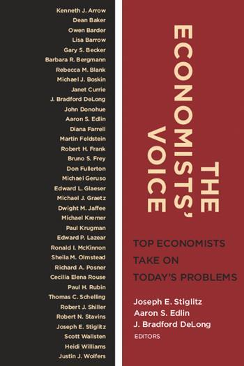 The Economists' Voice