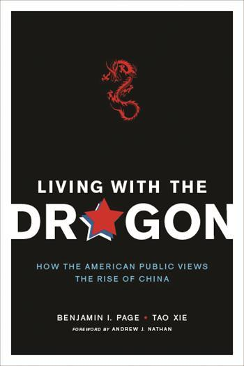 Living with the Dragon