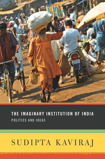 The Imaginary Institution of India
