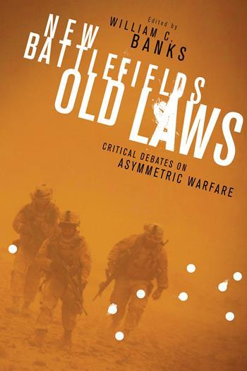 New Battlefields/Old Laws