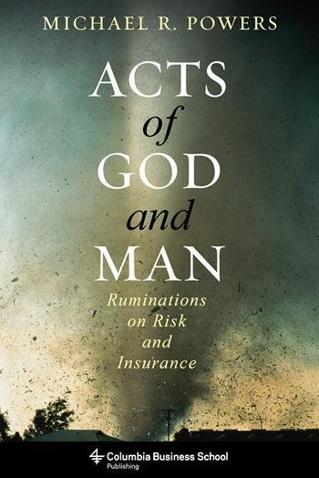 Acts of God and Man