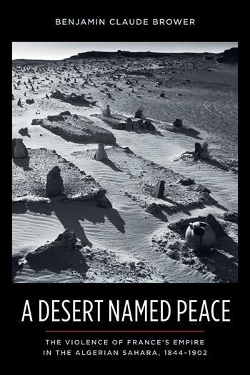 A Desert Named Peace