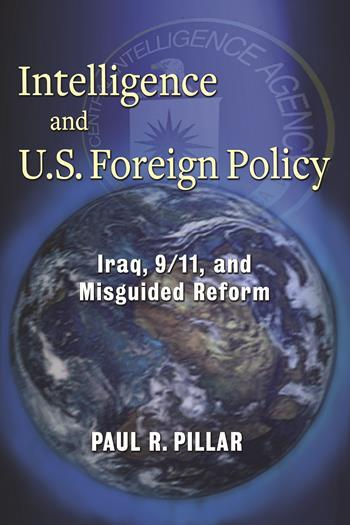 Intelligence and U.S. Foreign Policy