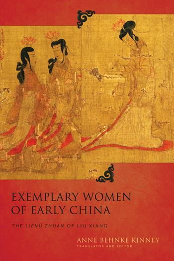 Exemplary Women of Early China