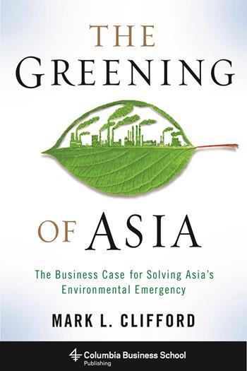 The Greening of Asia