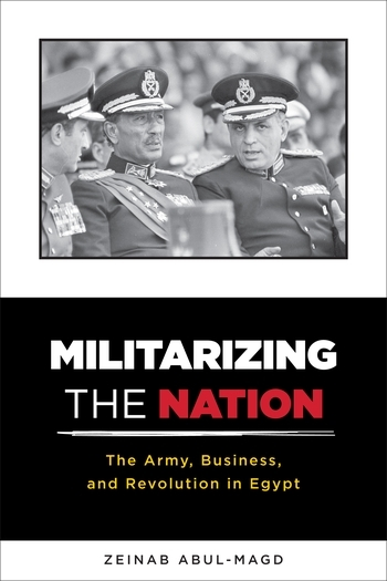 Militarizing the Nation