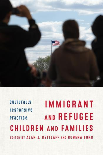 Immigrant and Refugee Children and Families
