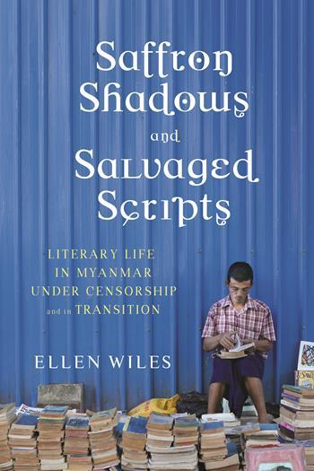 Saffron Shadows and Salvaged Scripts