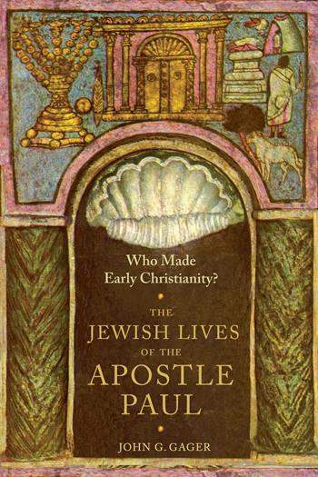 Who Made Early Christianity?