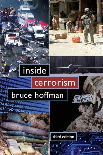 Inside Terrorism, third edition