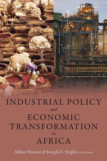 Industrial Policy and Economic Transformation in Africa