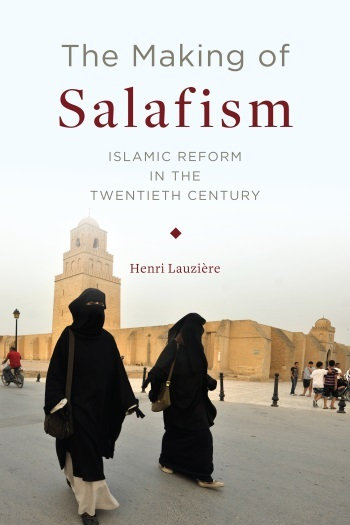 The Making of Salafism