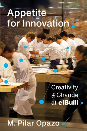 Appetite for Innovation