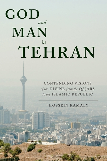 God and Man in Tehran