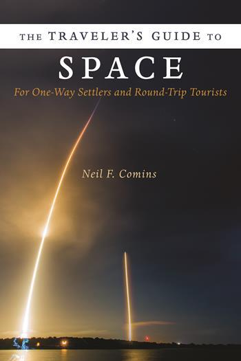 The Traveler's Guide to Space