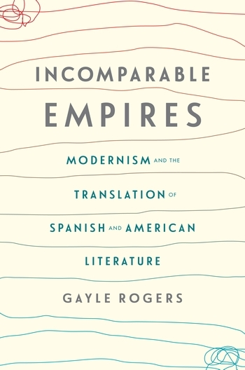 Gayle Rogers, Incomparable Empires