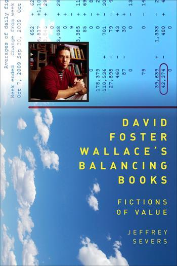 David Foster Wallace's Balancing Books, Jeffrey Severs