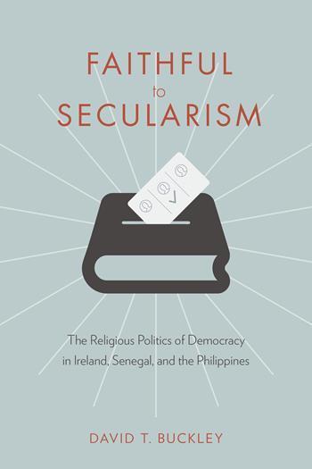 Faithful to Secularism