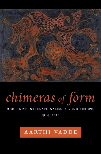 Chimeras of Form, Aarthi Vadde