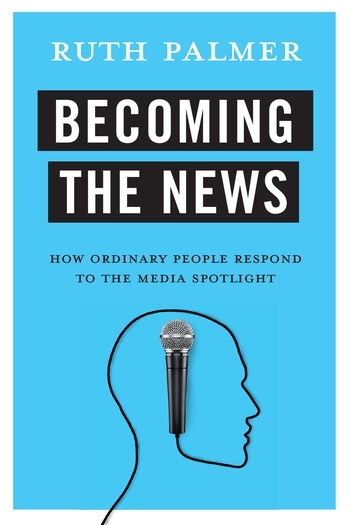 Becoming the News