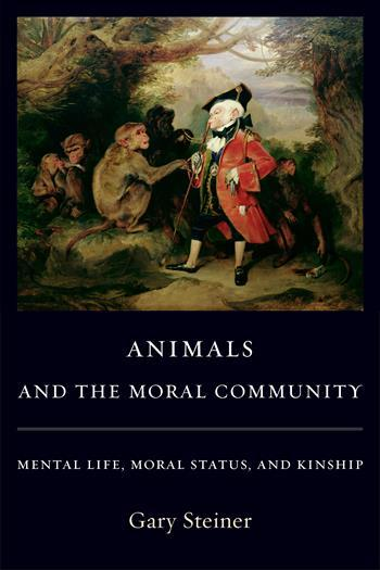 Animals and the Moral Community