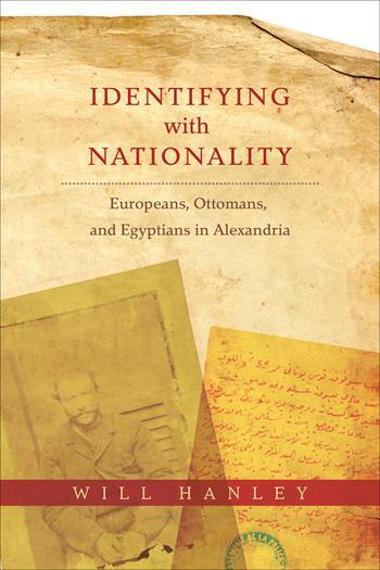 Identifying with Nationality