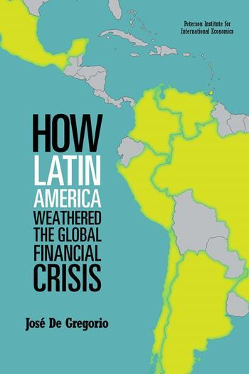 How Latin America Weathered the Global Financial Crisis