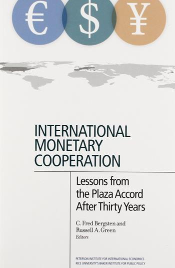 International Monetary Cooperation