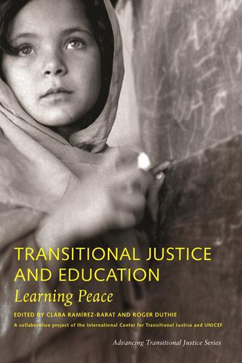 Transitional Justice and Education