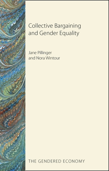 Collective Bargaining and Gender Equality