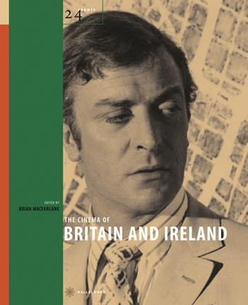 The Cinema of Britain and Ireland
