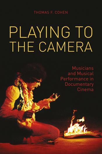 Playing to the Camera