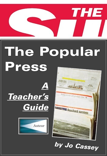 The Popular Press: Classroom Resources
