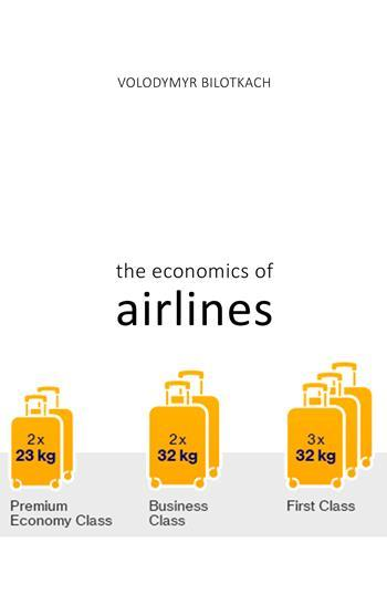 The Economics of Airlines