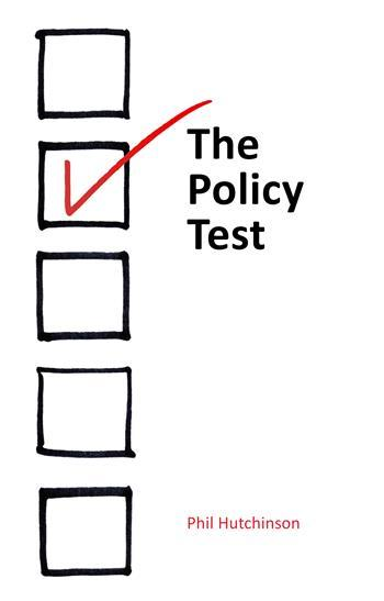 The Policy Test