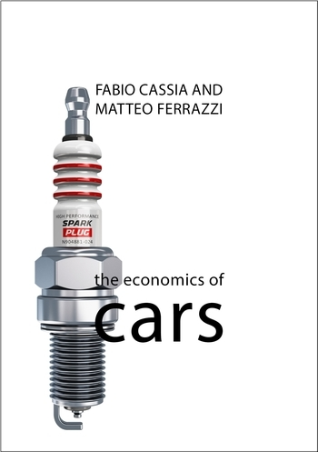 The Economics of Cars