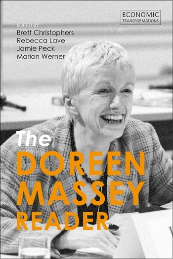 The Doreen Massey Reader