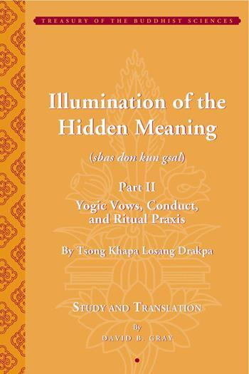 Illumination of the Hidden Meaning (sbas don kun gsal)