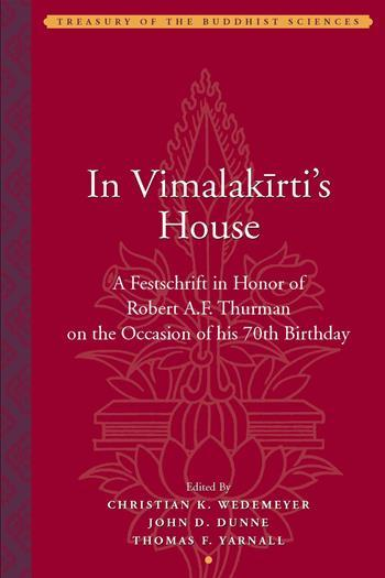 In Vimalakirti's House
