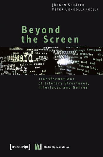 Beyond the Screen